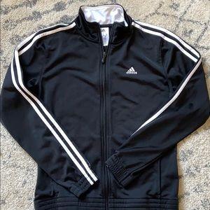 NWOT Adidas Full Zip Jacket